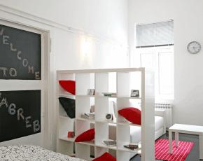 Jednosoban apartman od 50 m²