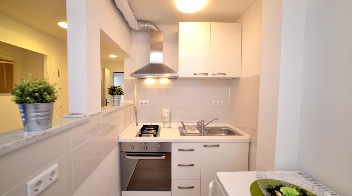 Jednosoban apartman