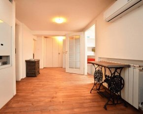 3 bedroom apartment in Zagreb